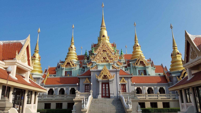 Private Südthailand Tour 5