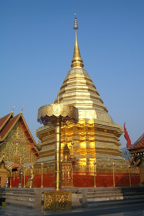 Individual Thailand Tours 4