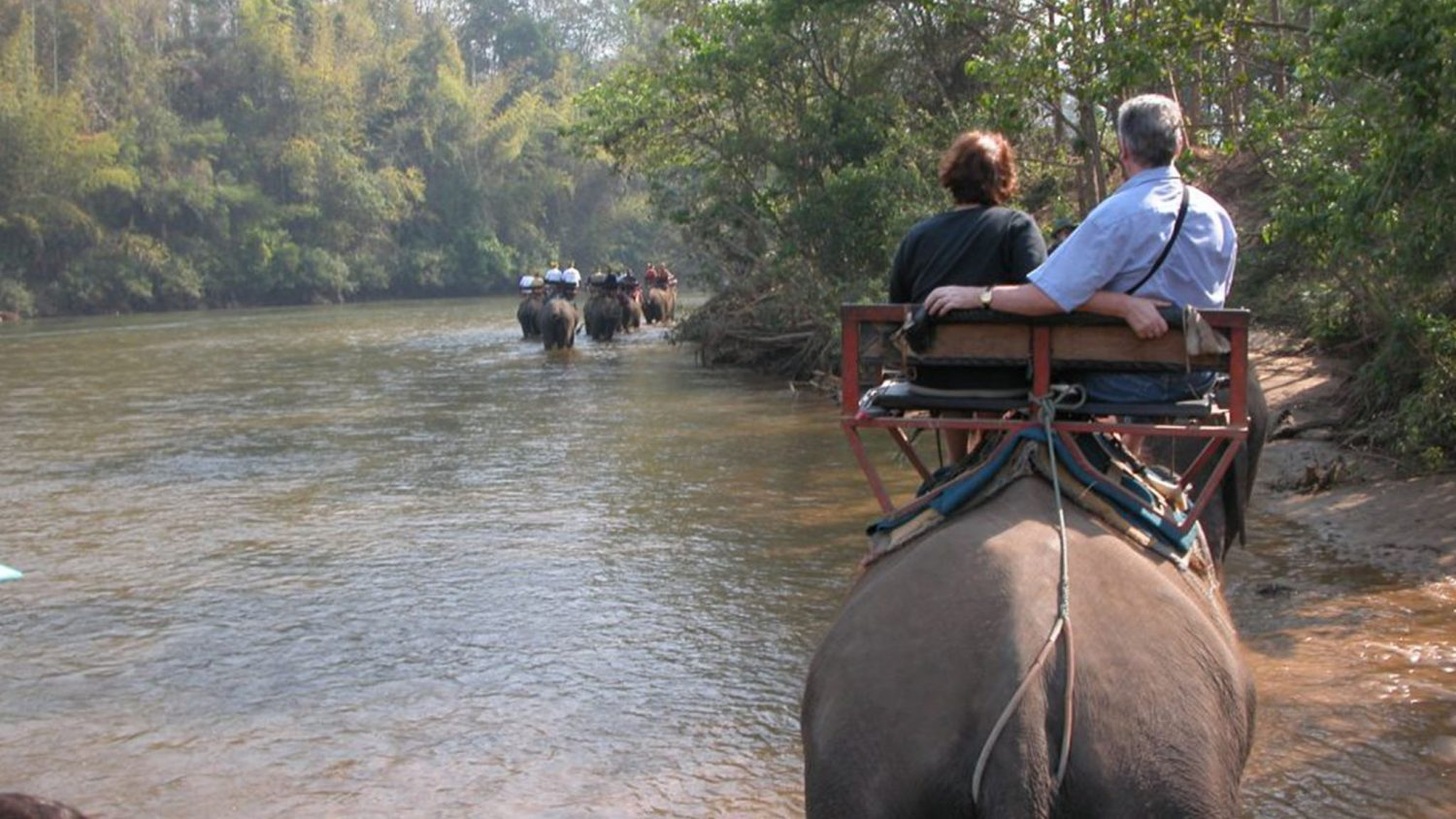 River Kwai Tour Privat 2