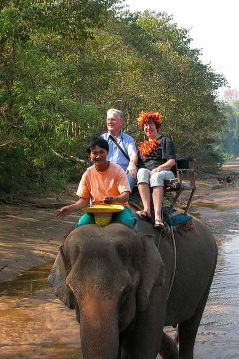 Thailand Private Tours - Kanchanaburi Province with the River Kwai (Kwae) is a fantastic destination for cultural, golf or just relaxing holidays