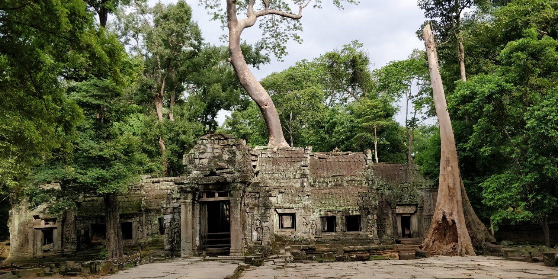 Kambodscha Entdecken - 9 Tage / 8 Nächte Reise 14
