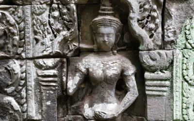 Kambodscha Entdecken – 9 Tage / 8 Nächte Reise