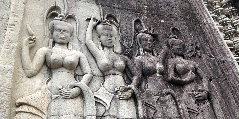 Kambodscha Entdecken - 9 Tage / 8 Nächte Reise 15