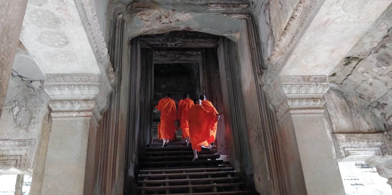 Kambodscha Entdecken - 9 Tage / 8 Nächte Reise 16
