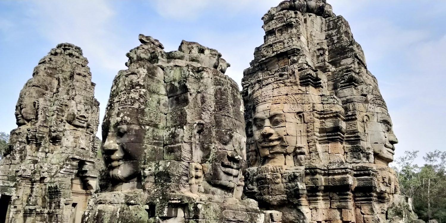 11 Days Custom Tour in the Kingdom of Cambodia 12
