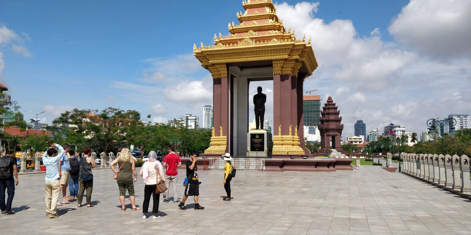 11 Days Custom Tour in the Kingdom of Cambodia 3