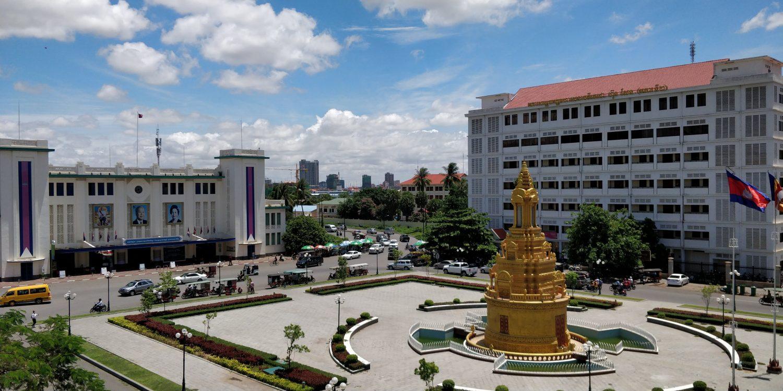Kambodscha Entdecken - 9 Tage / 8 Nächte Reise 2