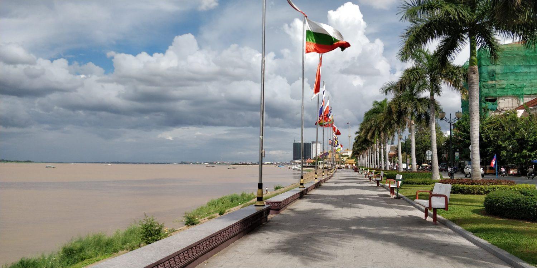 Kambodscha Entdecken - 9 Tage / 8 Nächte Reise 5