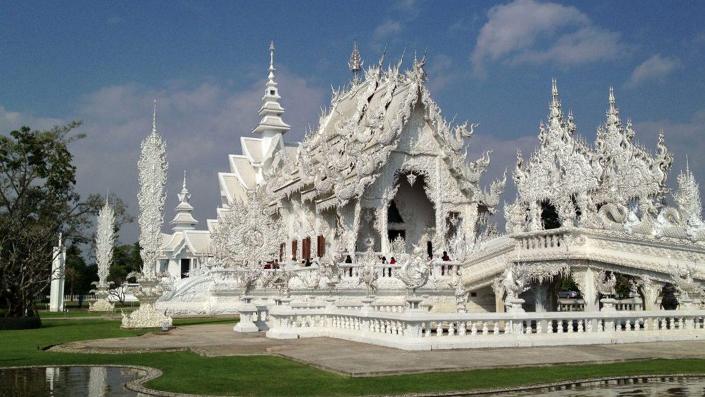 Nord Thailand & Goldenes Dreieck 2