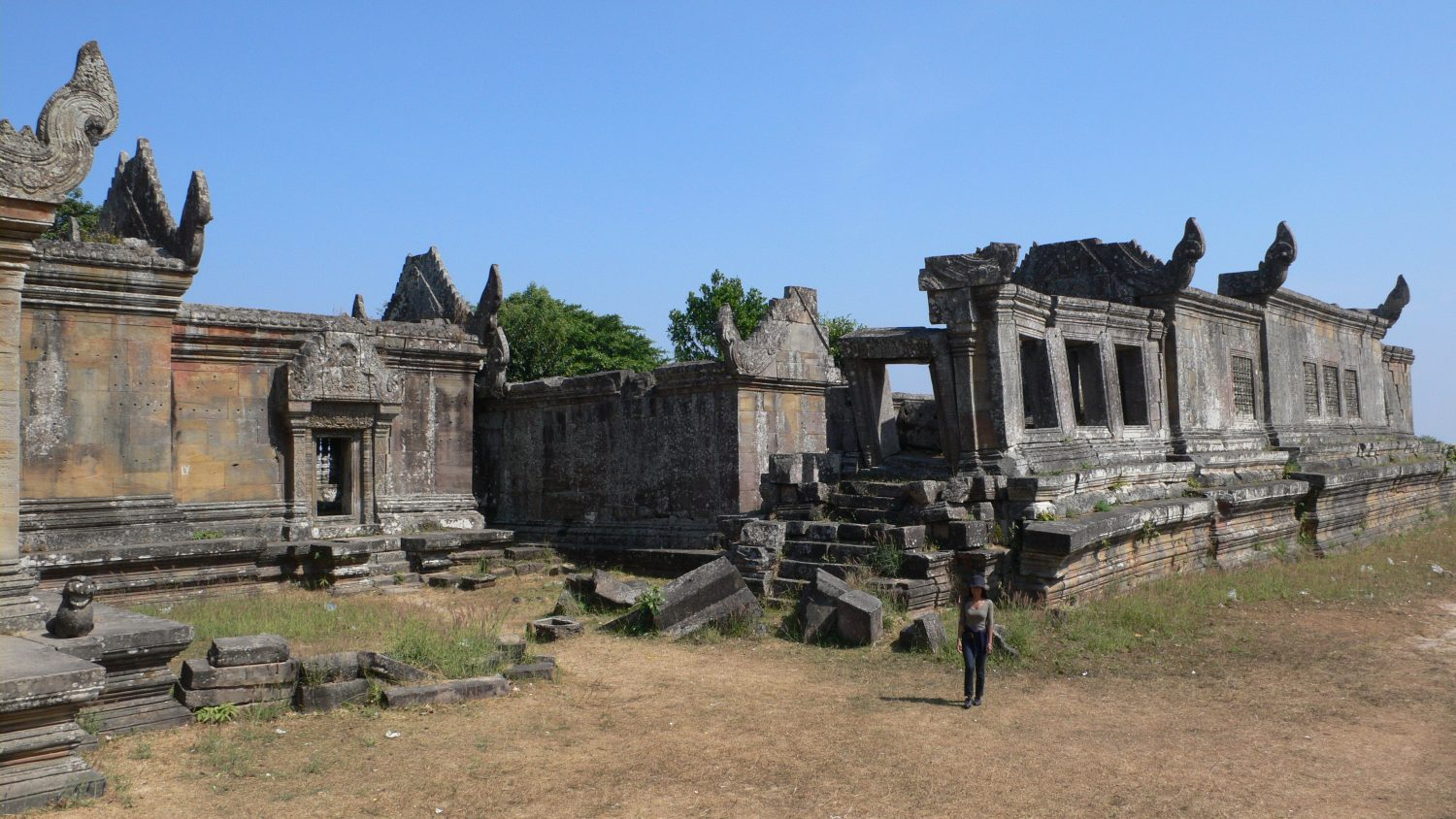 11 Days Custom Tour in the Kingdom of Cambodia 11