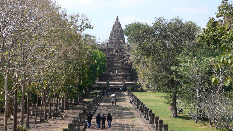 Northeast Thailand Tour 1