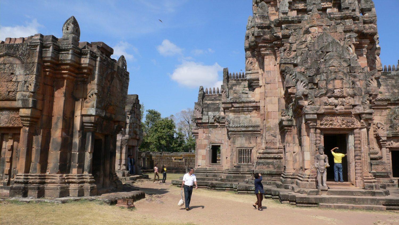 Northeast Thailand Tour 2