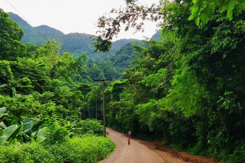 Die Tham Luang Höhle 2