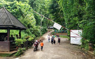 Die Tham Luang Höhle